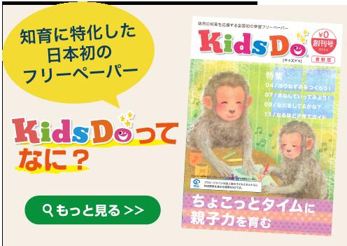 KidsDoってなに?